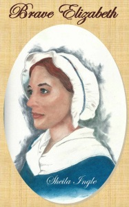Brave Elizabeth