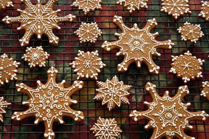 Image result for photo of gingerbread cookies